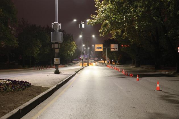 Ankara protokol yolu yeni hali - 3