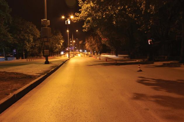Ankara protokol yolu eski hali